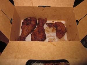 yummy soy garlic chicken